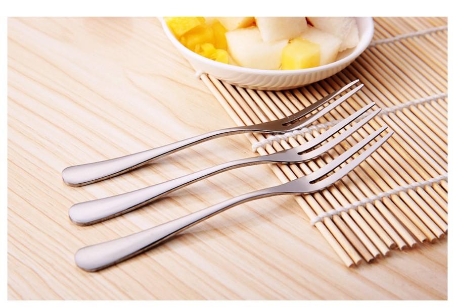D BSF Acier Inoxydable Stella 18//8 menüset 4tlg Fourchette Couteau Cuillère Café Cuillère nouveau