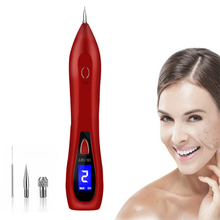 Spot eraser Laser pen Freckle Removal Machine Skin Mole Removal Dark Spot Remover for Face Wart Tag Tattoo Remaval Pen Salon laser freckle removal machine skin mole removal dark spot remover for face wart tag tattoo remaval pen salon home beauty care