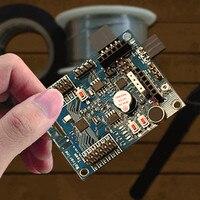 Bluetooth 4.0BLE IBeacon DA14580 Development Board Millet Bracelet / Smart Watch Development Board
