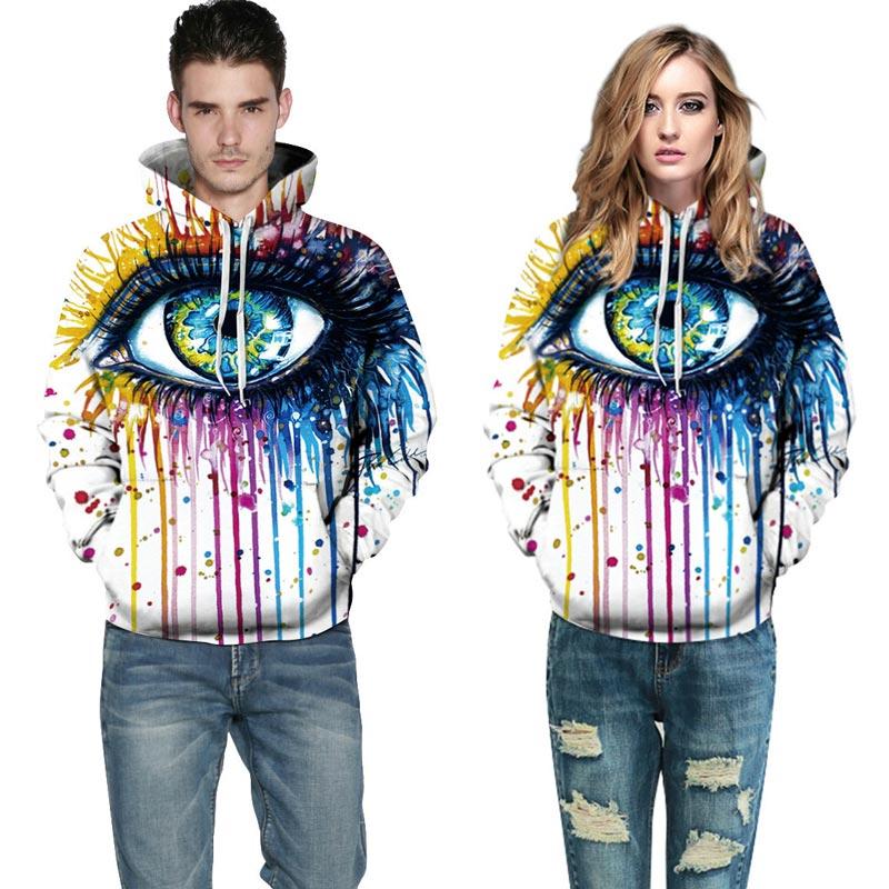 Paint Fashion Stylish Men/Women Hoodies Paint Fashion Stylish Men/Women Hoodies HTB1lzINQXXXXXafXXXXq6xXFXXXF