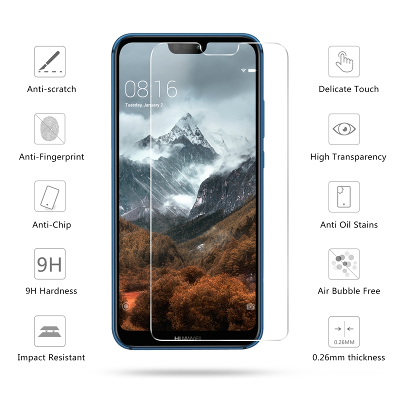 0-26mm-9H-2-5D-Protector-GlassFor-Huawei-P20-Lite-Tempered-Glass-Huawei-P20-Pro-Tempered (5)