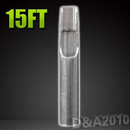 15FT 1 8 45mm Top Grade 304 Stainless Steel Premium Quality font b Tattoo b font