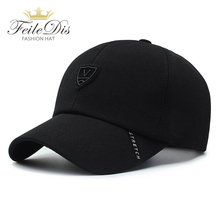 [FEILEDIS] Men Women Summer Snapback Quick Dry Mesh Baseball Cap Sun Hat Bone Breathable Trucker Hats JMM-22