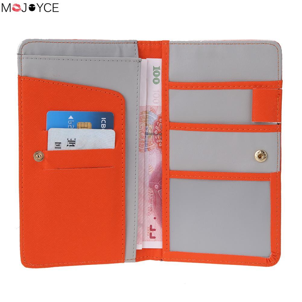 Passport Cover Travel Wallet Document Passport Holder Organizer Cover on The Passport Women Business Card Holder ID