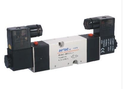 AirTac new original authentic solenoid valve 4M220-08 AC220V airtac new original authentic solenoid valve 4m220 08 dc24v