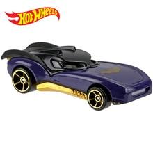 Hot Wheels Original 1:64 Metal Mini Model Car Kids Diecast Brinquedos Fast and Furious Car Oyuncak Araba Toys for Children Gifts все цены