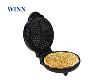 215B Electric Waffle Maker home Electric Sandwich Iron Machine Egg Cake Oven Muffin Machine Breakfast crepe Baking Machine