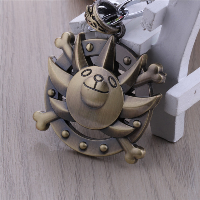 ONE PIECE Luffy Jewelry