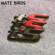 Коврики для птиц Subaru TS WRX Forester, автомобильные наклейки, BRZ, Legacy TS Tail, версия TS, модифицированный Автомобильный логотип, универсальное украшение автомобиля