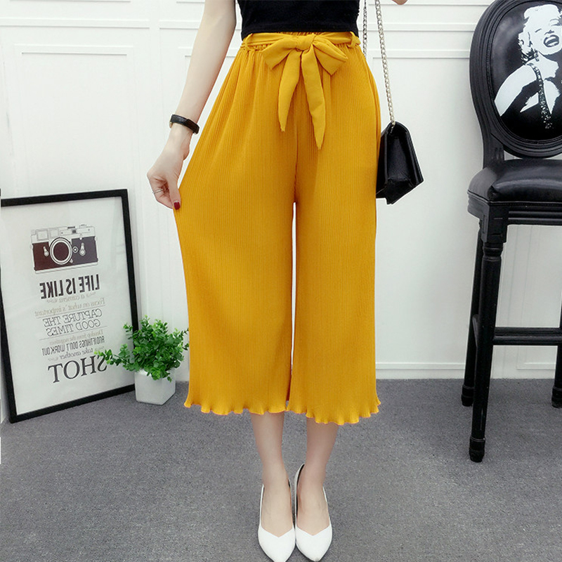 52d2455081 Autumn-Winter-New-Women-Elastic-Waist-Chinese-Wind-National-Wind-Embroidery-Lanterns-Cotton-Long-font-b  pantalones anchos aliexpress