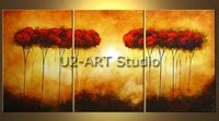 Abstract Painting Handicraft Home Decorate Wholesale Paintings Artwork Oil Paint