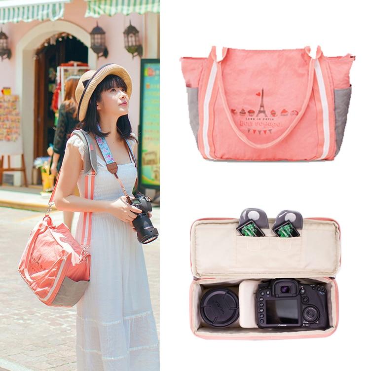 Online Get Cheap Dslr Camera Bag Women -Aliexpress.com | Alibaba Group