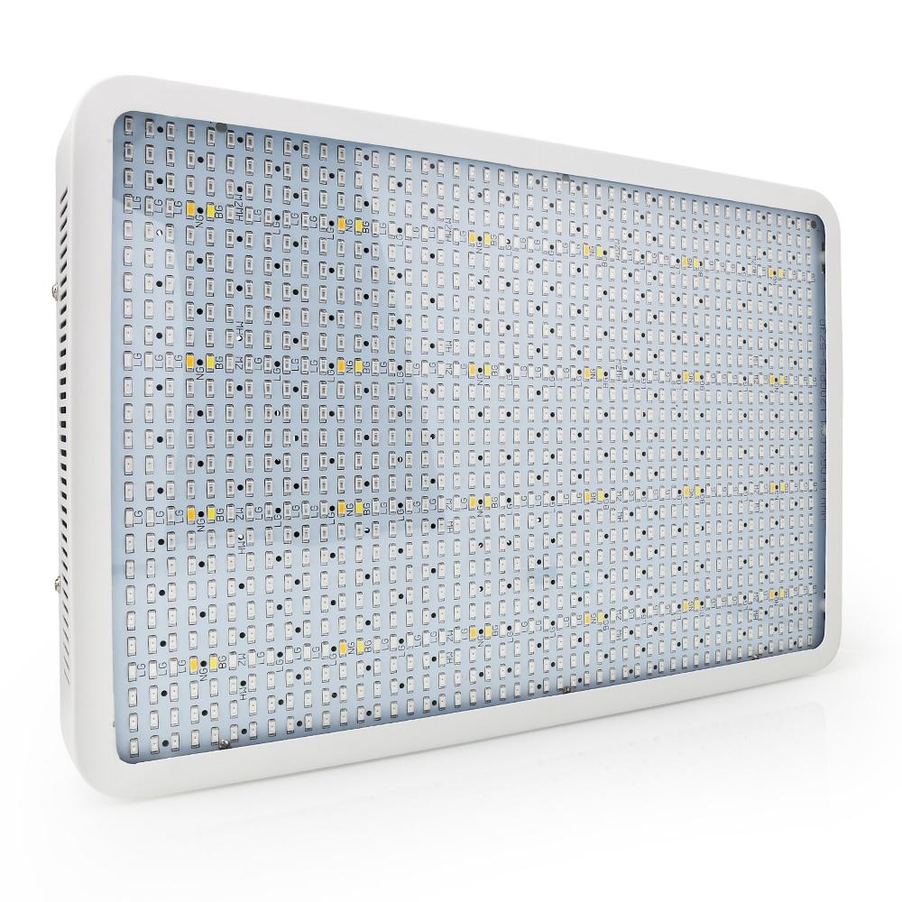 הנחה צמיחת צמח LED 8