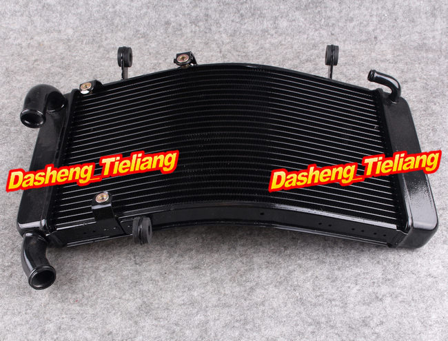 Cooling Grille Guard Radiator For DUCATI 1994-2002 748 748S 916 996 996S Aluminium Black High Quality!