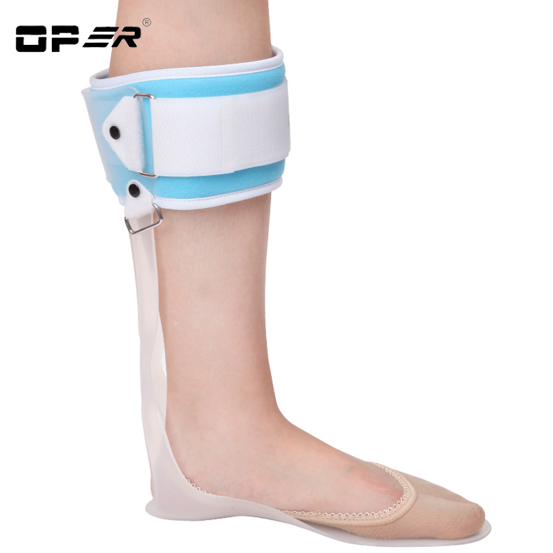 OPER Foot Droop Orthosis Ankle Foot Drop Postural Correction AFO - Денсаулық сақтау - фото 4