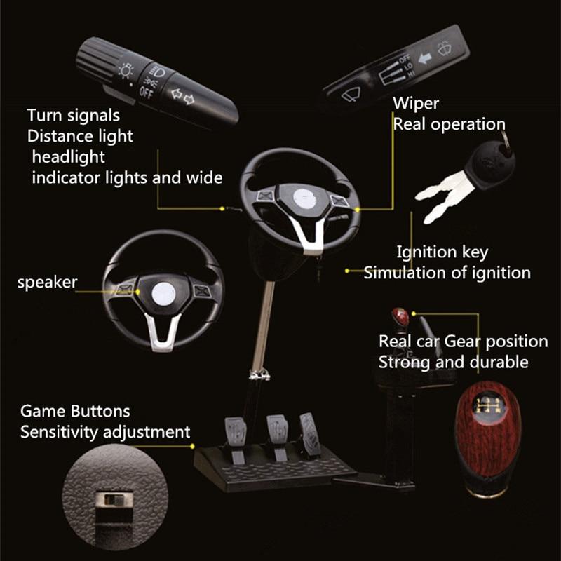 Автентична автомобільна гонка - Ігри та аксесуари - фото 4