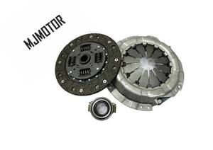 Image 2 - 3pcs/kit Clutch Pressure Plate / Clutch Disc / Release Bearing for Chinese SAIC ROEWE MG3 Auto car motor parts 30005117