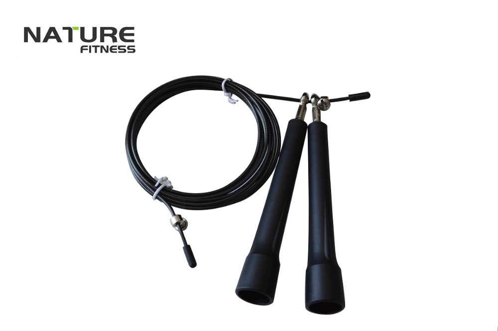 3 metros de 7 colores Ultra Speed ​​Cable original con mango de - Fitness y culturismo - foto 4