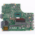 PAILIANG Laptop motherboard for Dell Inspirion 3437 5437 PC Mainboard 2955U CN-09djxd 09djxd tesed DDR3