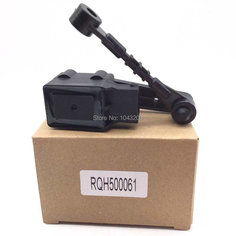 RQH500061 New For Land Rover Discovery 3 Range Rover Front Driver Right Suspension Ride Height Sensor