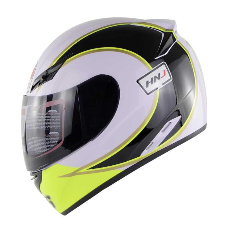 769c29fa ... HNJ Brand K3 Helmet Motorcycle Full Face Helmet Motor Bike Capacete Moto  Casco Man Riding Casque ...