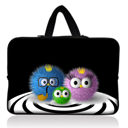 """Happy Free Shipping + Tracking Number 15"""" 15.4 15.6 Inch Laptop Notebook Sleeve bag Case Cover Pouch Skin Protector"""