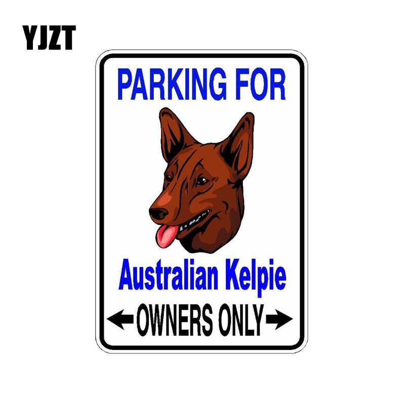 Kelpie Unendlich Sticker*I901*8 Aufkleber Australian Kelpie