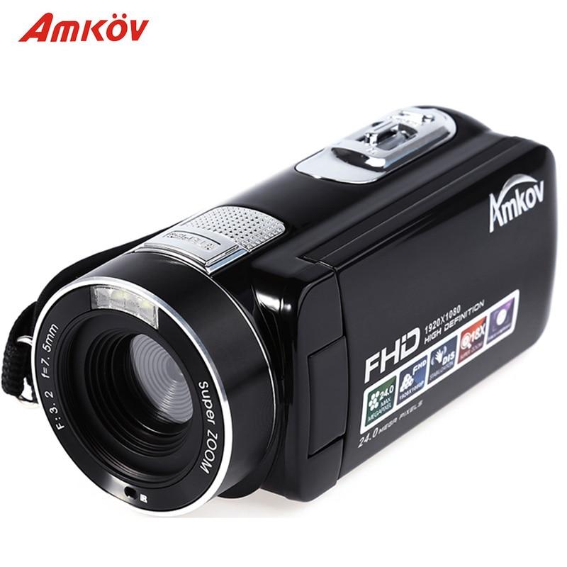 Original Amkov Digital Camera 2.7