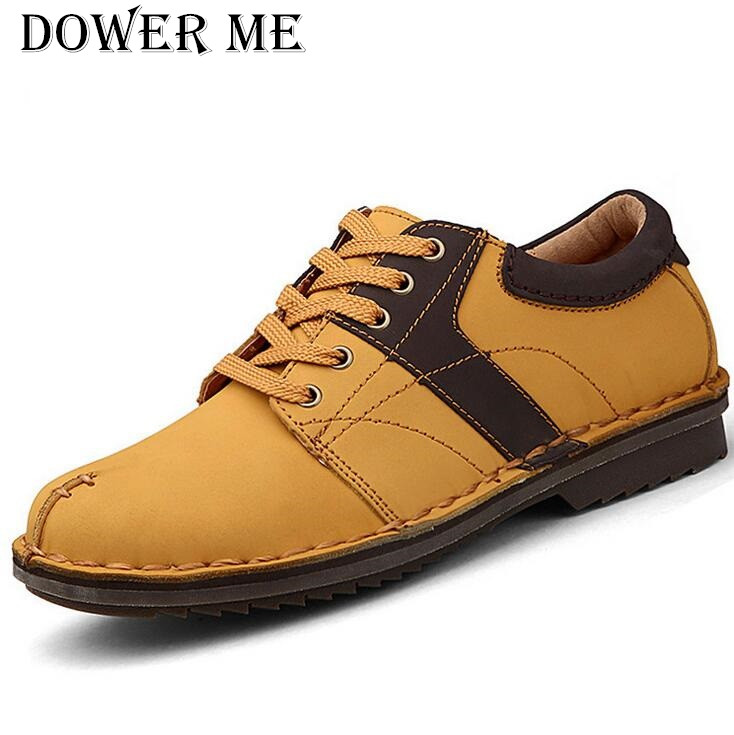 Brand Best Quality Genuine Leather Men Flats Casual Shoes Soft Loafers Comfortable Driving Shoes Men Breathable Shoes zapatillas hombre 2017 fashion comfortable soft loafers genuine leather shoes men flats breathable casual footwear 2533408w