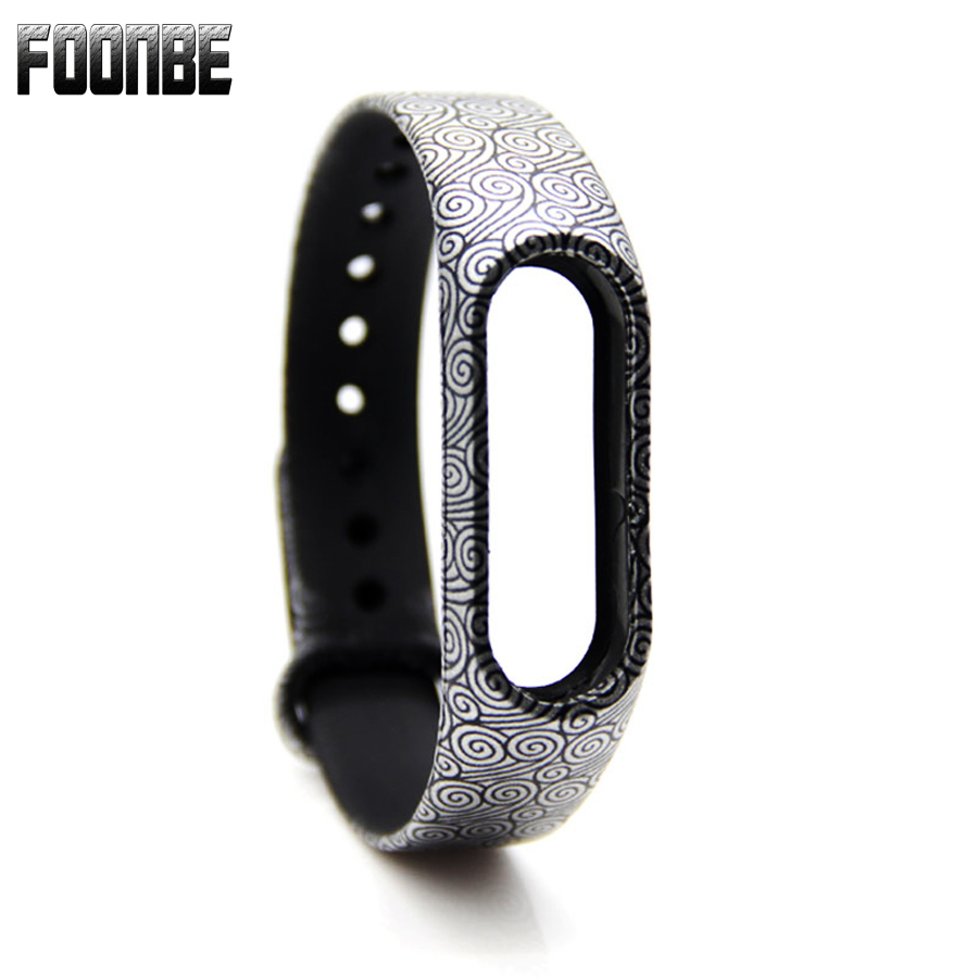 For Mi Band 2 Camouflage Replacement Band For Xiaomi 2 Wristband Silicone Strap Belt for Miband 2 Bracelet wristband watch 2018 replacement band strap metal case cover for xiaomi mi band 2 bracelet 0703