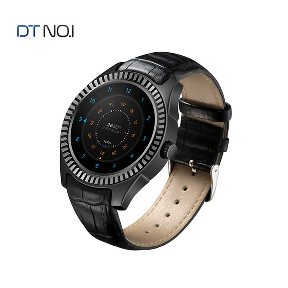 NO.1 D7 Android 4.4 GPS Smart Watch 500mAh WIFI 3G SIM Bluetooth 4.0 Smartwatch Heart Rate Pulse Monitor Wearable Clock Devices no 1 d6 1 63 inch 3g smartwatch phone android 5 1 mtk6580 quad core 1 3ghz 1gb ram gps wifi bluetooth 4 0 heart rate monitoring