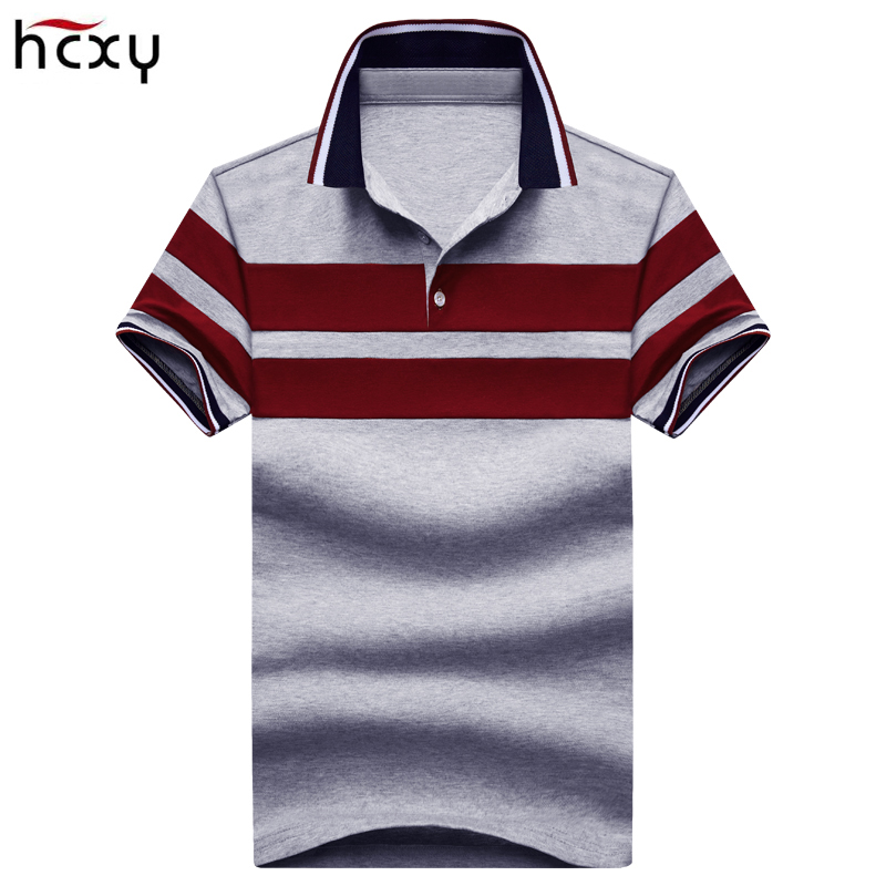 2018 Men's Lapel   Polo   Shirt Spring Summer Men's Fast-drying Breathable Smart Casual   Polo   Shirt Men Jersey Short Sleeve Shirts