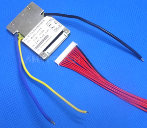 Image 2 - จัดส่งฟรี! 13วินาที48โวลต์20A BMS li ionแบตเตอรี่BMSที่ใช้สำหรับ48โวลต์10Ah 12Ah 15Ahและ20Ahแบตเตอรี่อีจักรยาน48โวลต์1000วัตต์BMS