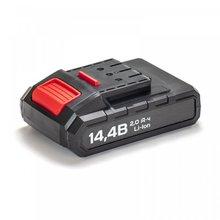 Батарея аккумуляторная Ставр аккДА-14,4л (Li-Ion аккумулятор, емкость - 1500 мА-ч, время зарядки аккумулятора 1 ч)