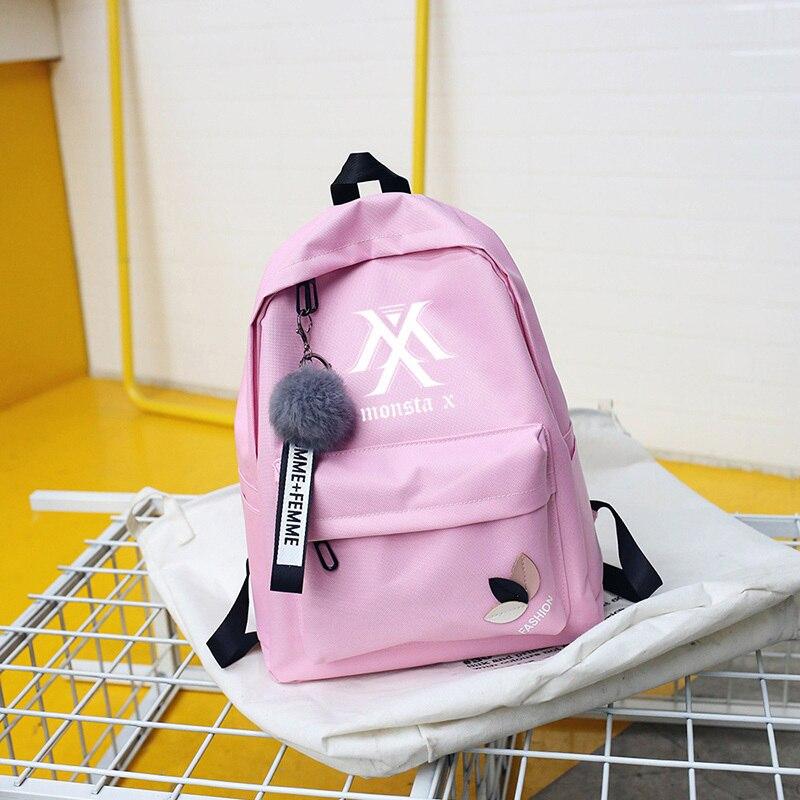 Stray kids blackpink mochilas duas vezes monsta