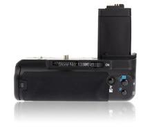 Voking VK E8 Aperto Da Bateria para Canon EOS 550d 600d 650d 700d T5i T4i T3i T2i