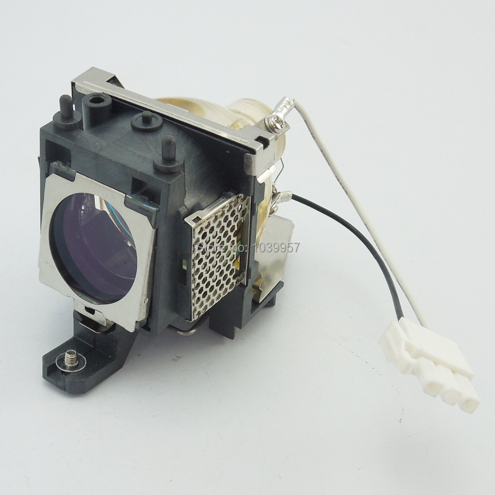 Replacement font b Projector b font Lamp CS 5JJ1B 1B1 for BenQ MP610 MP610 B5A