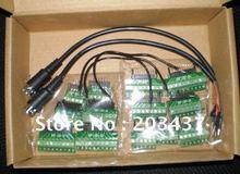 Profissional notebook Laptop conectores Da Bateria para o carregador de bateria Universal Externa (usado somente com o nosso carregador)