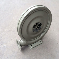 Бесплатная доставка 370 Вт стали давление вентилятор 220 В/380 В посуда