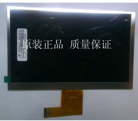 """LCD Display 7"""" Goclever tab m723g ELIPSO 72 Tablet LCD Display screen panel Matrix Digital Replacement Free Shipping"""