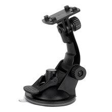 360 градусов руля автомобиля Поддержка для GPS Регистраторы DVR Камера Авто крепления лобовое стекло кронштейн держатель телефона Салонные аксессуары