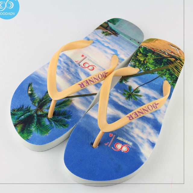 74e0ea0f8f7d5 2017 popular design comfortable flip flops cool skid promotional gift  custom board slippers welcome custom