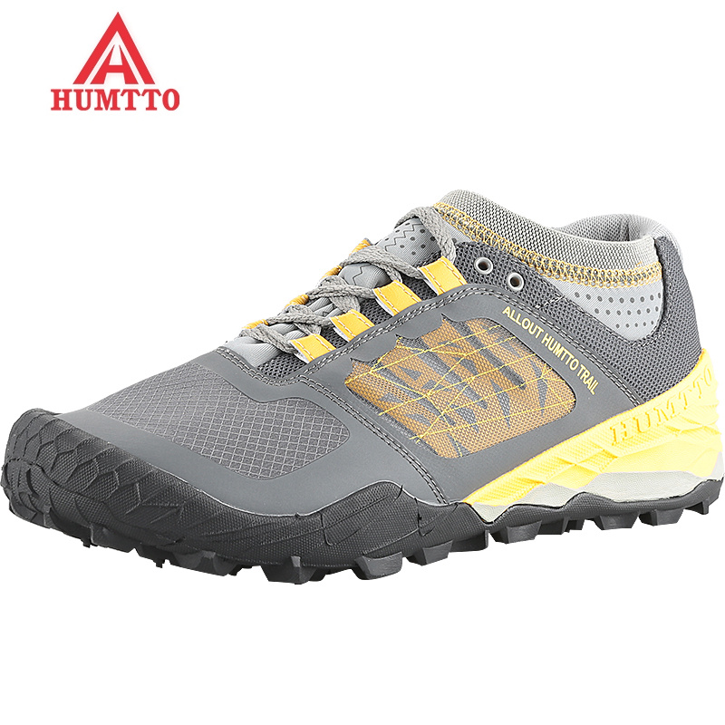 ФОТО new hiking shoes men outdoor trekking sneakers sapatilhas camping scarpe uomo sportive senderismo mountain outdoors Slip-On