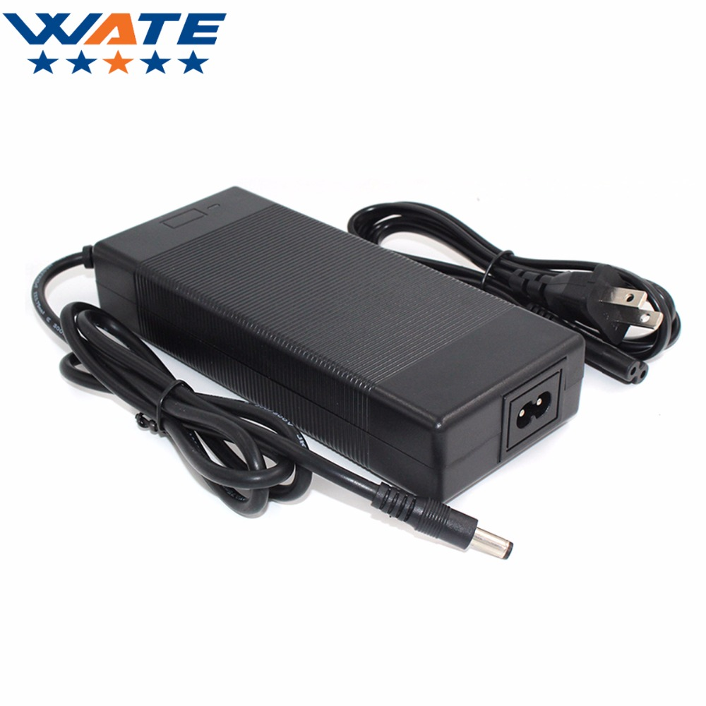Back To Search Resultsconsumer Electronics Chargers 42v 2.5a Charger 10s 36v Li-ion Electric Bike Battery 36v Lithium Battery Charger Input 100v-240v Free Shipping Aromatic Character And Agreeable Taste