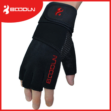 2014 new extended wrist weights of male and female fitness gloves half refers to sports protective gear factory