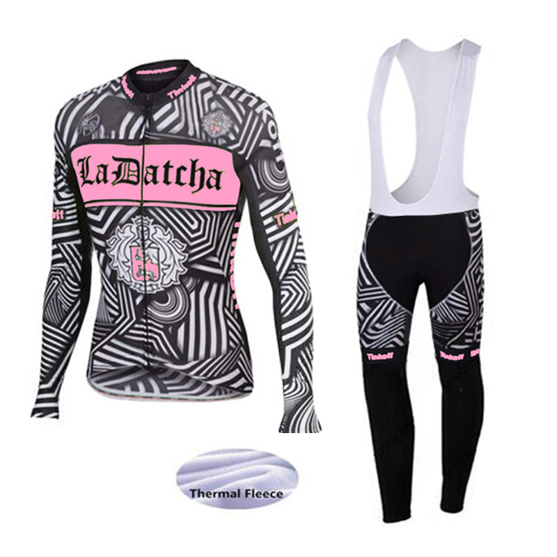 Women Cycling Bike Jersey Set Mountain Biking 2017 Cycling Wear Long Clothing Bike Maillot Ciclismo Cycling Clothing Quick Dry