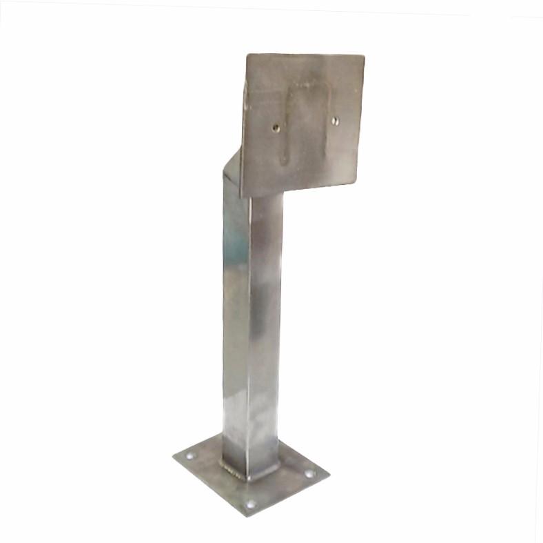 CT6 spéciale 304 Corrosion 6