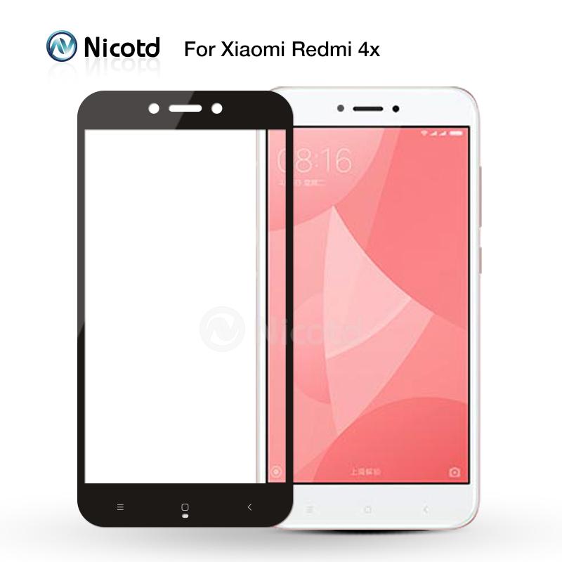 Xiaomi Redmi 4x-