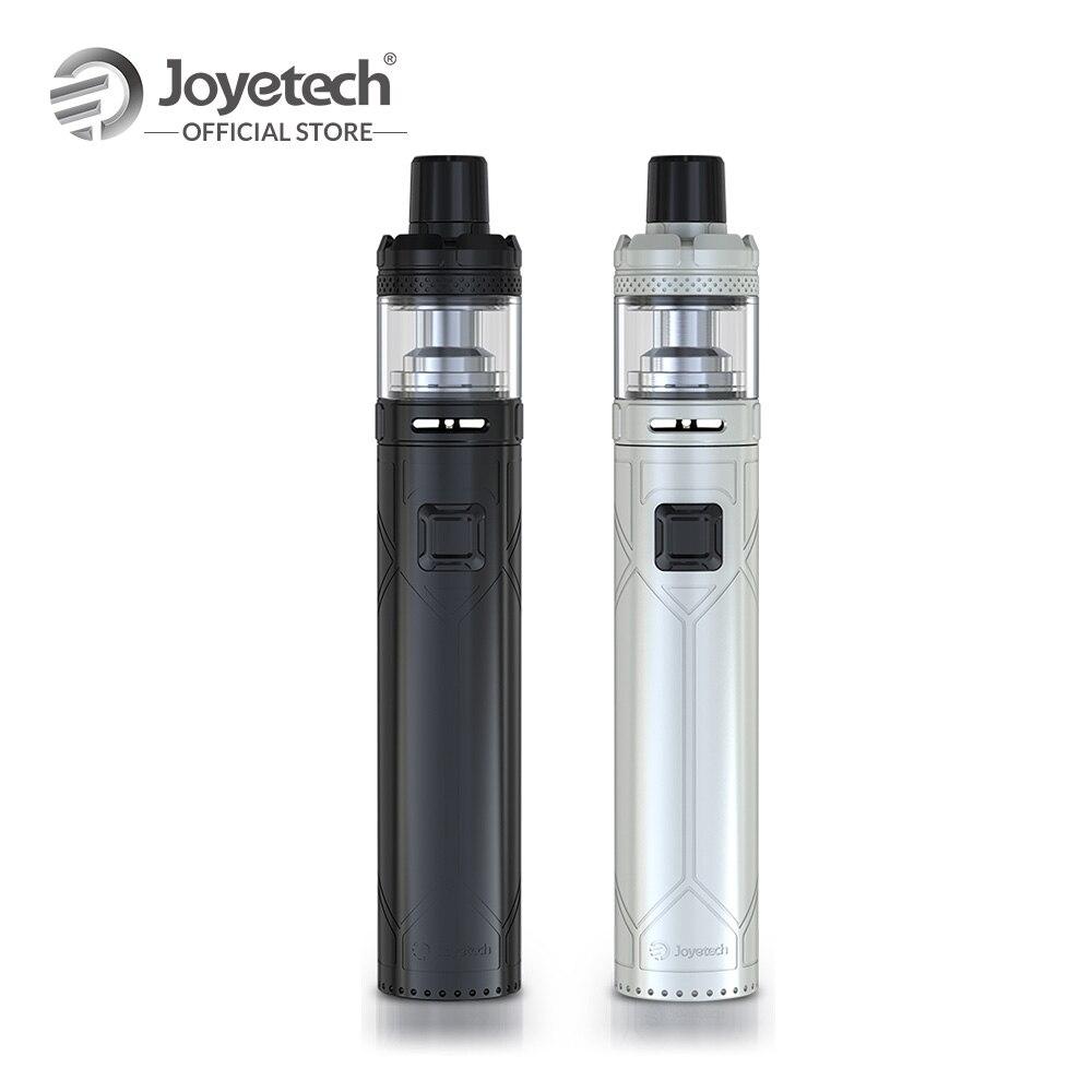 Originale Joyetech SUPERARE NC con NotchCore Kit Costruito in 2300 mah 2.5 ml Capacità NotchCoil Bobina Sigaretta Elettronica