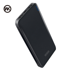 WK Mini Power Bank 10000mAh Powerbank for Xiaomi Power Bank Poverbank Power Supply Unit External Battery for iPhone Accessories